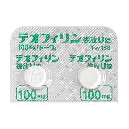 中毒 症状 テオフィリン