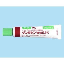 ゲンタシン 軟膏 市販 ゲンタシン軟膏は市販してる?代用となる薬も紹介!