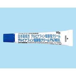 塩酸 クリーム テルビナフィン 塩 ラミシールプラス(クリーム・軟膏)水虫・カンジダ(陰部)への効果